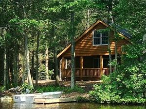 getaways dsc cabin state crest pa park in stone forest cabins cook creekside romantic