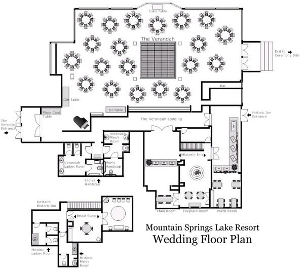 28 Wedding Floor Plans Event Barn Floor Plans The