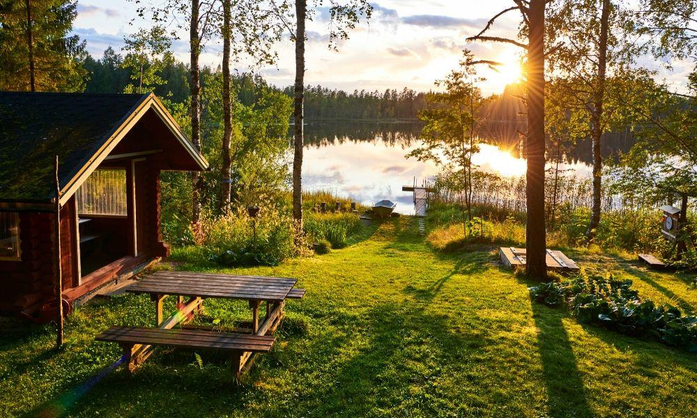 Tips for Planning the Perfect Family Cabin Vacation
