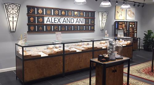 ALEX AND ANI opens new concept store in Australia