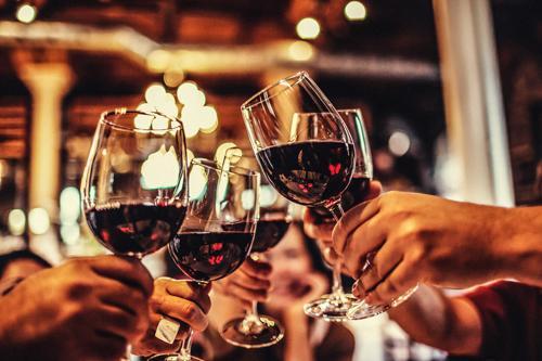 Hotel Viking Winter Wine Festival