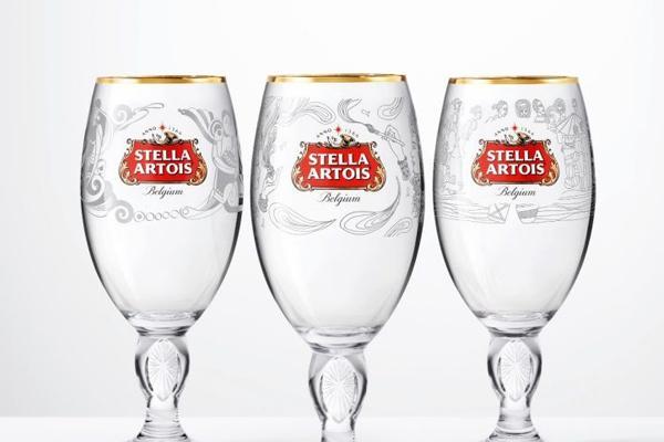 Stella Artois Renews 'Buy A Lady A Drink' Campaign