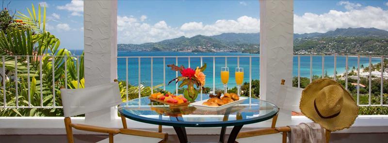 Mount Cinnamon Resort, Grenada