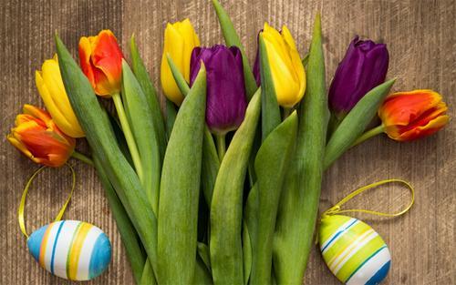 Easter Brunch at Hotel Viking