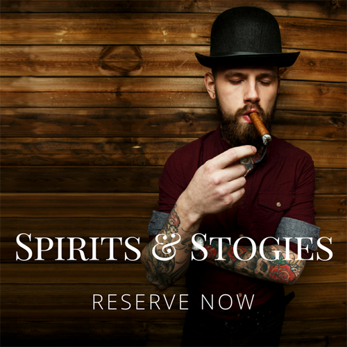 Spirits & Stogies Returns to Hotel Viking