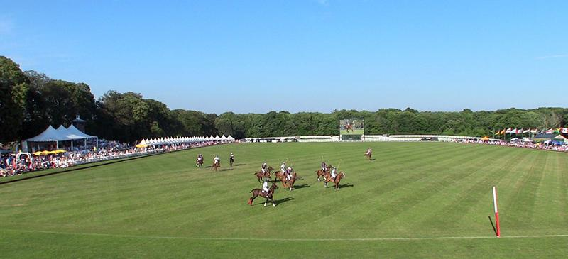 Rendering of New Jumbotron at Newport Polo
