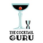 The Cocktail Guru Logo