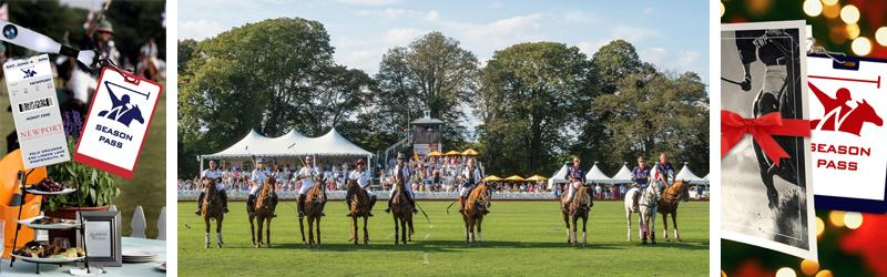 Polo Series Season Passes and Summer Fun