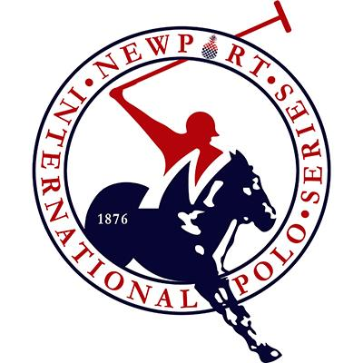 Newport International Polo Series Logo