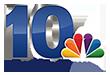 NBC 10 Logo