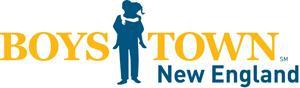 Boys Town New England Logo