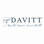 Davitt Inc Logo