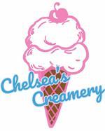 Chelsea's Creamery Logo