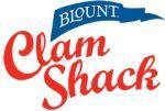 Blount Clam Shck Logo
