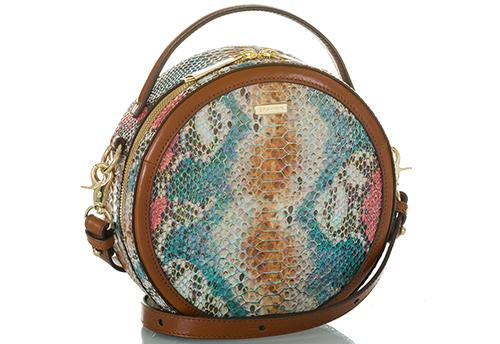 Brahmin Lane Dawson Bag
