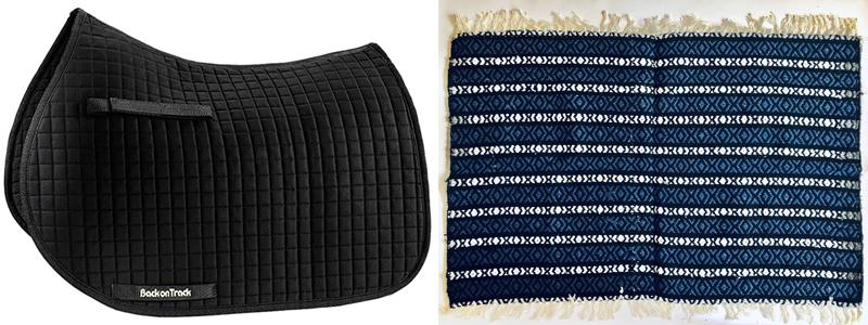 Saddle Pad Collection