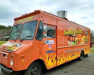 Little B's BBQ Truck