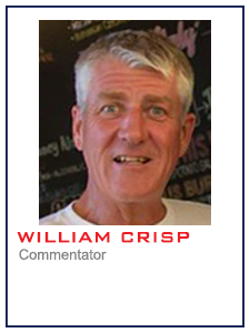 William Crisp, Commentator