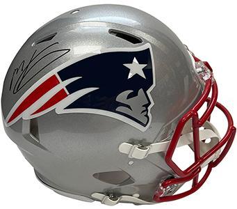 MacJones Helmet