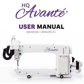 Handi Quilter HQ 18 Avante - FREE SHIPPING : hq18 avante quilting machine - Adamdwight.com