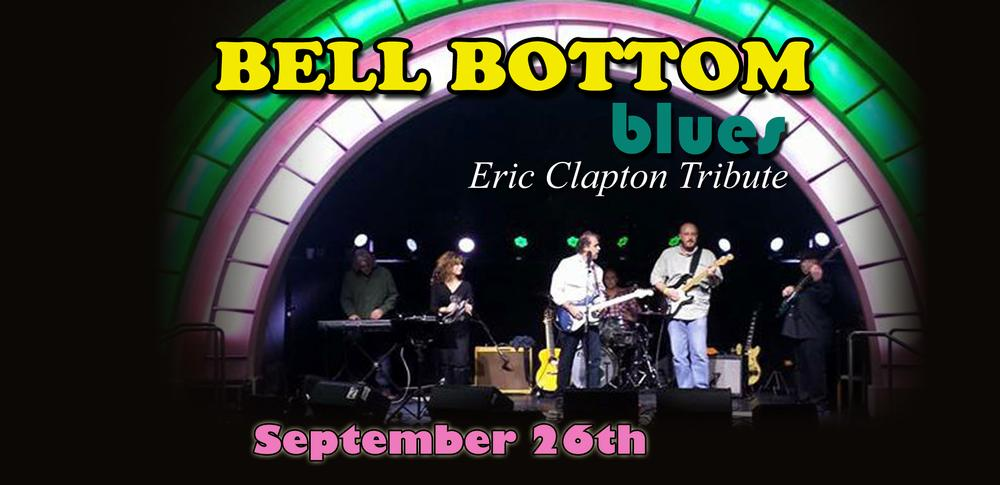 The Bell Bottom Blues- Eric Clapton Tribute