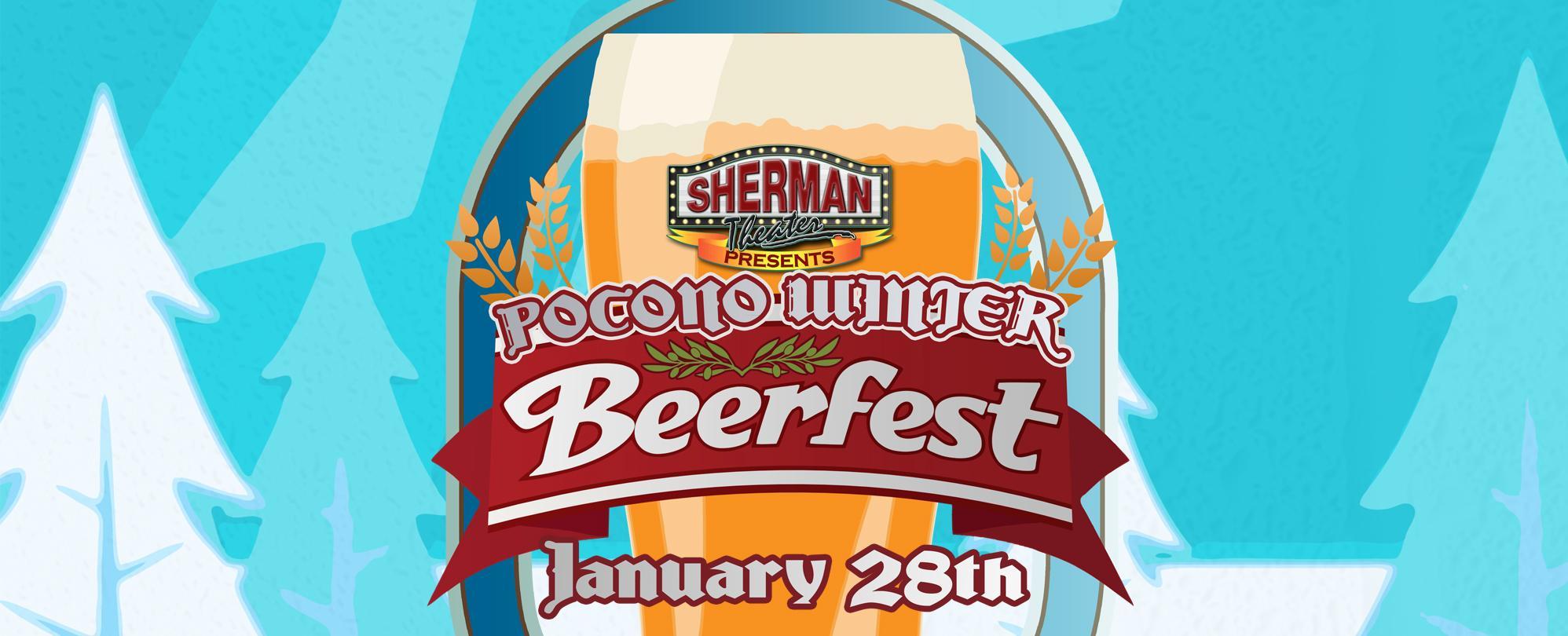 Pocono Winter Beerfest
