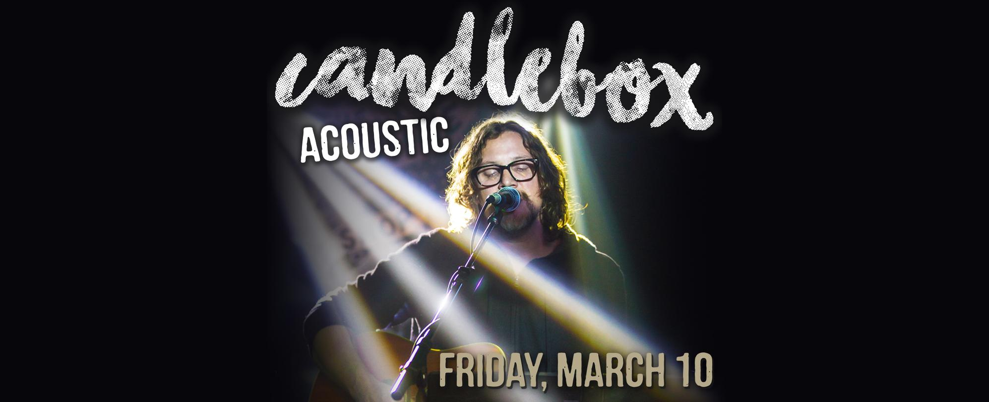 Candlebox Acoustic