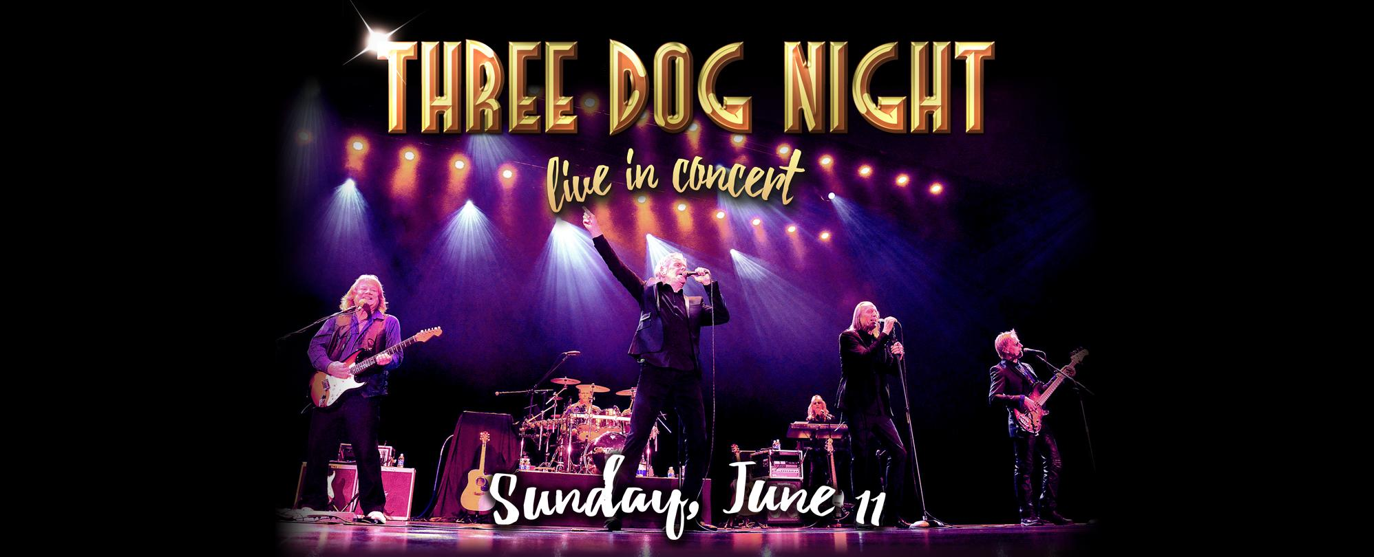 Three Dog Night