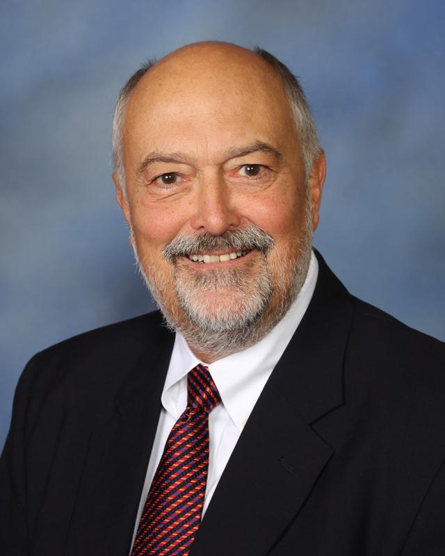 Charles J. Vogt