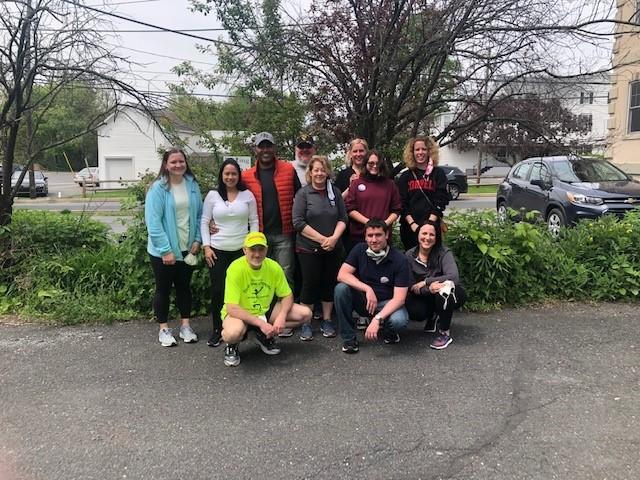 2021 Law Day Race Volunteers
