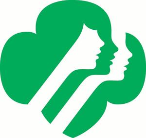 Portsmouth Girl Scouts logo