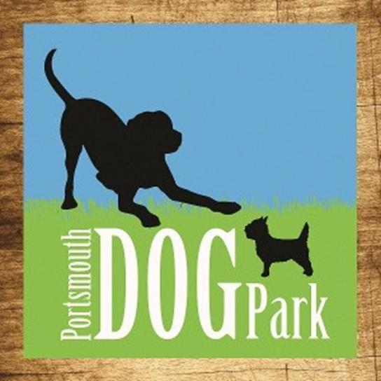 Portsmouth Dog Park Committee Logo