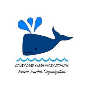 Stony Lane Elementary Pto PArent Teacher Organization Logo