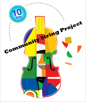Community String Project