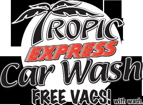 Tropic Car Wash