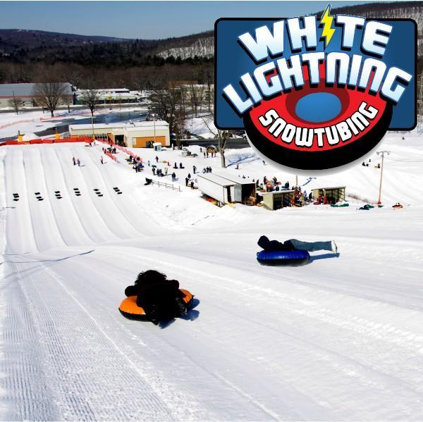 Snowmobiling - Pocono Mountain Adventures